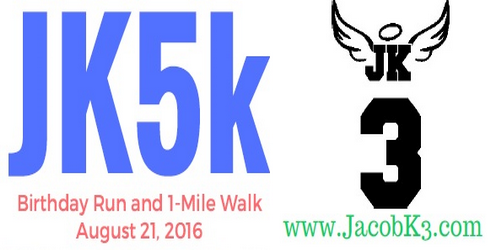 The Boyertown Soccer Club is proud to sponsor the first ever JK 5K!